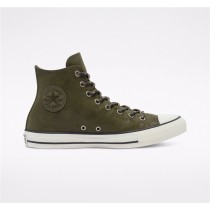 Converse Hack To School Chuck Taylor All Star High Top - Green Unisex Shoe 169730C