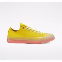 Converse Chuck Taylor All Star CX Low Top - Yellow Unisex Shoe 168569C