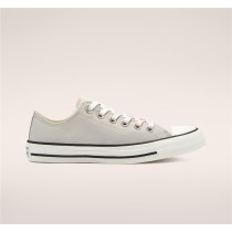 Converse Twisted Pastel Chuck Taylor All Star Low Top - Grey Unisex Shoe 169041C