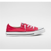 Converse Chuck Taylor All Star Shoreline Slip Low Top - Red Women's Shoe 537083F