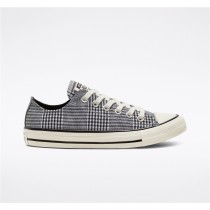 Converse Mix And Match Chuck Taylor All Star Low Top - Black Women's Shoe 568897F