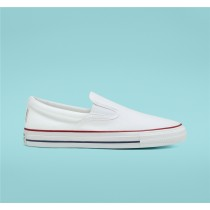 Converse Chuck Taylor All Star Slip Low Top - White Unisex Shoe 167940F