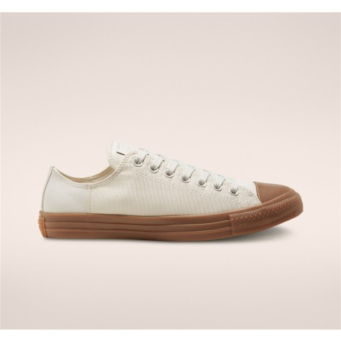 Converse Final Club Chuck Taylor All Star Low Top - White Unisex Shoe 168828C