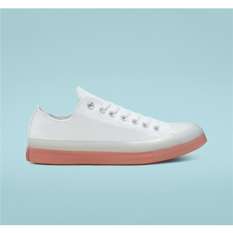Converse Chuck Taylor All Star CX Low Top - White Unisex Shoe 168571C