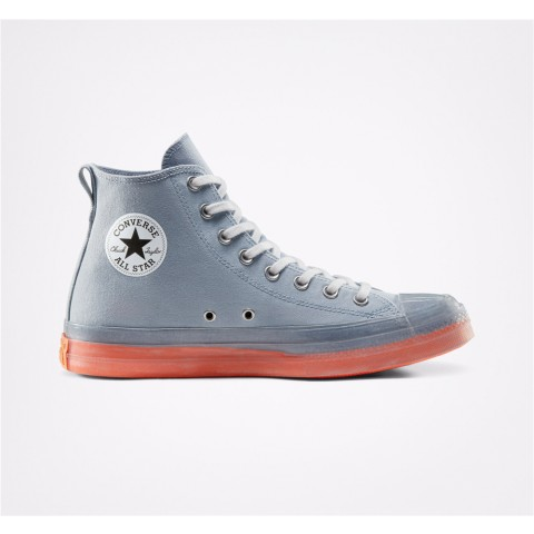 Converse Chuck Taylor All Star CX High Top - Blue Unisex Shoe 167808C