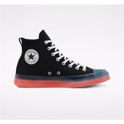 Converse Chuck Taylor All Star CX High Top - Black Unisex Shoe 167809C