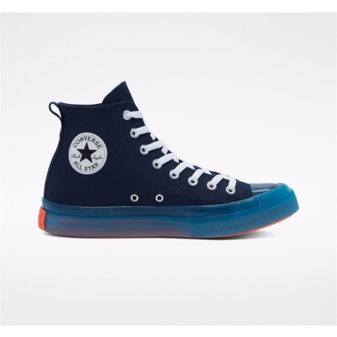 Converse Chuck Taylor All Star CX High Top - Blue Unisex Shoe 168566C