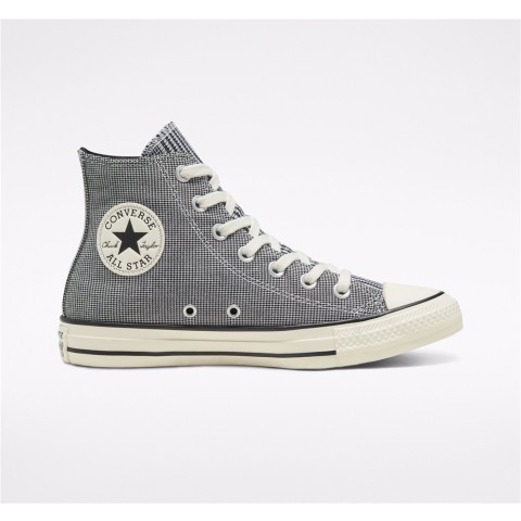 Converse Mix And Match Chuck Taylor All Star High Top - Black Women's Shoe 568896F