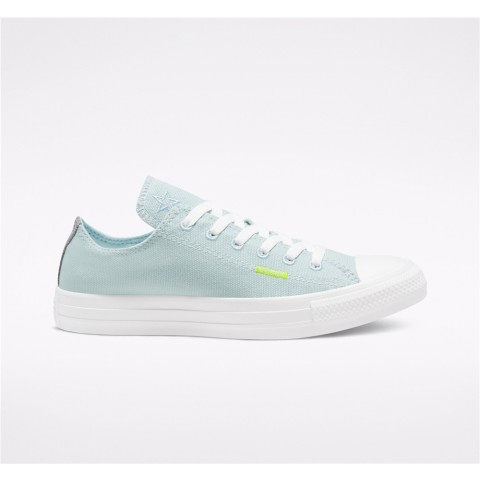 Converse Renew Chuck Taylor All Star Low Top - Blue Unisex Shoe 168603C