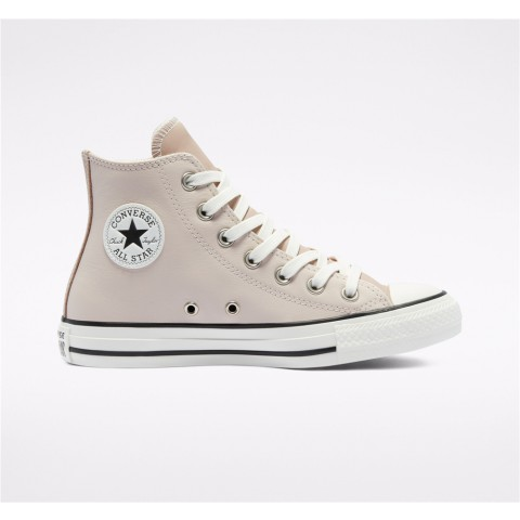 Converse Neutral Tones Chuck Taylor All Star High Top - Red Women's Shoe 569700C