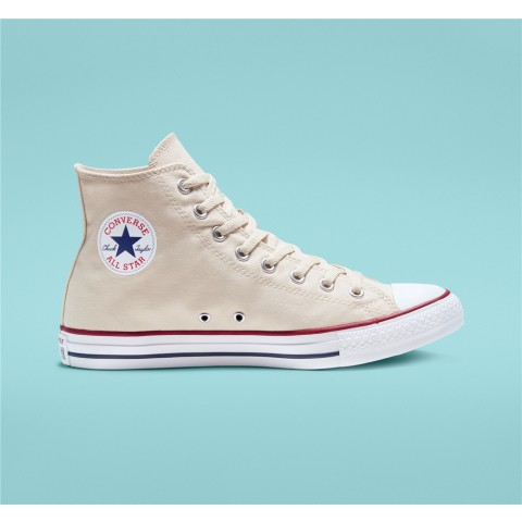 Converse Chuck Taylor All Star High Top - White Unisex Shoe 159484F