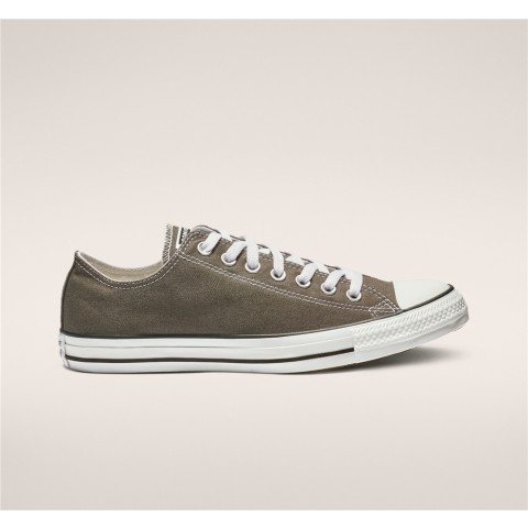 Converse Chuck Taylor All Star Low Top - Brown Unisex Shoe 1J794